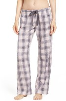 PJ Salvage Women's Plaid Pajama Pants
