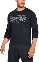 Under Armour Men's UA Baseline Fleece Crew