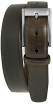 Boconi Men's 'Collins' Leather Belt