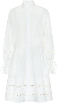 Polo Ralph Lauren Cotton shirt dress