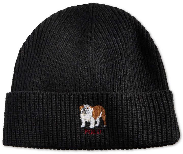 b5a83cdb Men Bulldog Hat