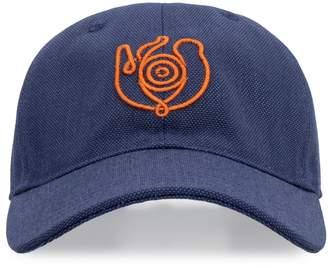 Loewe Embroidered Baseball Cap