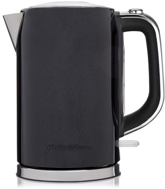 Westinghouse Stainless Steel Kettle 1.7L Black