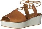 Lucky Brand Lucky Women's Jaxson Platform Sandal