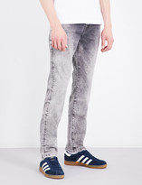 True Religion Rocco slim-fit straight jeans