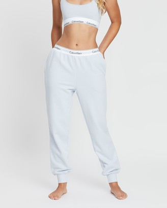 Calvin Klein Modern Cotton Oversized Joggers