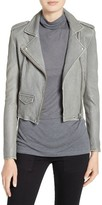 IRO Women's 'Ashville' Leather Jacket