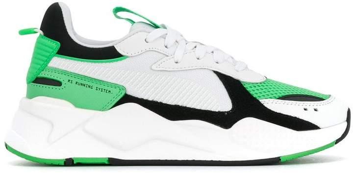 sports shoes 5ddc9 15a55 Puma Mesh Trainers - ShopStyle Canada
