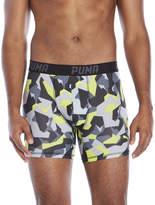 Puma Geo Camouflage Boxer Briefs