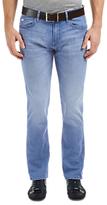 Hugo Boss Boss Green C-delaware Slim Fit Jeans, Medium Blue