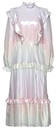 Olivia Rubin 3/4 length dress