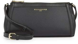 Karl Lagerfeld Paris Logo Crossbody Bag
