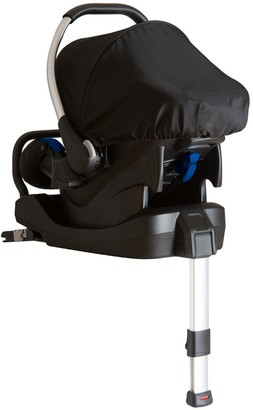 Hauck Comfort Fix Car seat & Base