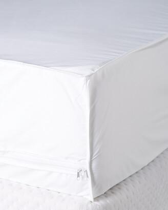 Epoch Home Nanofibre Full Encasement Cotton Mattress Protector