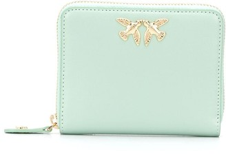 Pinko Logo Plaque Wallet