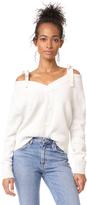 Club Monaco Calix Cashmere Sweater