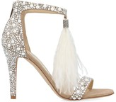 Jimmy Choo Viola 100 Sandals