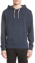 Saturdays NYC Men's Ditch Sleeve Logo Hoodie