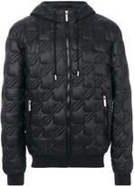 Versace classic padded jacket