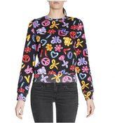 Love Moschino Sweatshirt Sweater Women Moschino Love