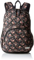 Volcom Women's Fieldtrip Canvas Backpacks