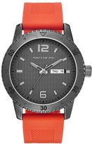 Skechers Men's SR5001 Analog Display Quartz Red Watch