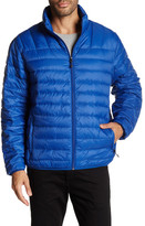 Hawke & Co Core Packable Puffer Jacket