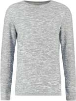 Tom Tailor Denim Jumper Dark Grey Heather