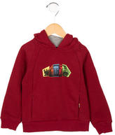 Paul Smith Boys' Printed Sweatshirt