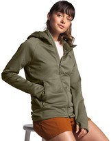 The North Face Canyonlands Hooded Fleece Jacket - Women's