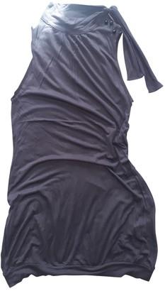 Armani Jeans Purple Top for Women