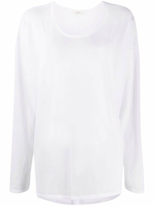 The Row loose-fit T-shirt