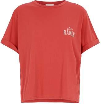 Josie Love Stories Ranch T-Shirt