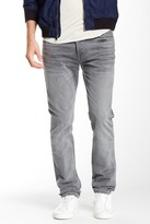 """Lucky Brand 1 Authentic Skinny Jeans - 30-34\"""" Inseam"""