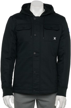 Hurley Men's Cowman Jacket