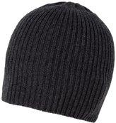 Lacoste Hat Dark Gray