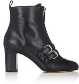 Tabitha Simmons Women's Axel Leather Ankle Boots