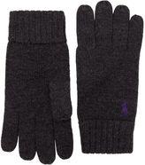 Polo Ralph Lauren Merino glove
