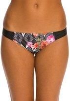 MinkPink Scallop Lace Bikini Bottom 8125227