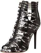 L.A.M.B. Women's Venue Dress Sandal