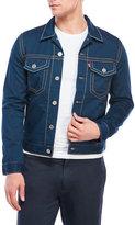 Levi's Double Stitch Trucker Jacket
