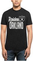 '47 Men's Oakland Raiders Script Club T-Shirt
