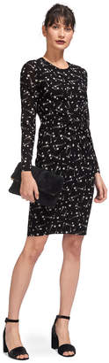 Whistles Phoebe Constellation Bodycon