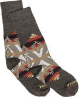 Pendleton Pacific Crest Crew Sock