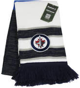 Reebok Winnipeg Jets Center Ice Jacquard Scarf