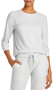 Beyond Yoga Raglan-Sleeve Sweatshirt