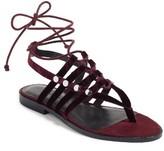 Rebecca Minkoff Women's Evonne Sandal