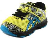 Asics Noosa Tri 11 Infant Synthetic Multi Color Fashion Sneakers.