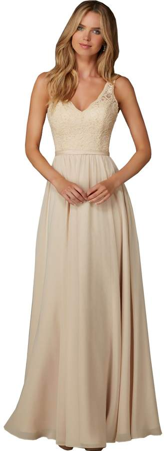 1b82546820291 Beige Bridesmaid' Dresses - ShopStyle Canada