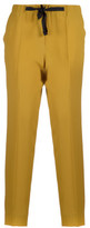 Incotex Silk Trousers